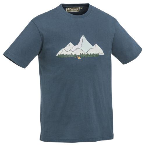 Pinewood T-Shirt Mountain