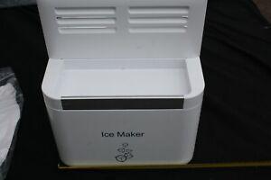 bac a glacons  melangeur frigo americain haier hrf-665isb2