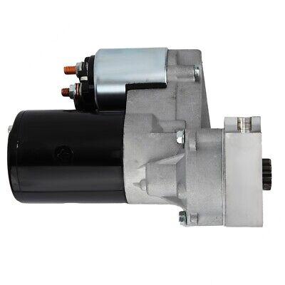 1.4KW Car Starter Motor Assembly Fit For CHEVY V8 V6 305 350 454 CW SBC 19695