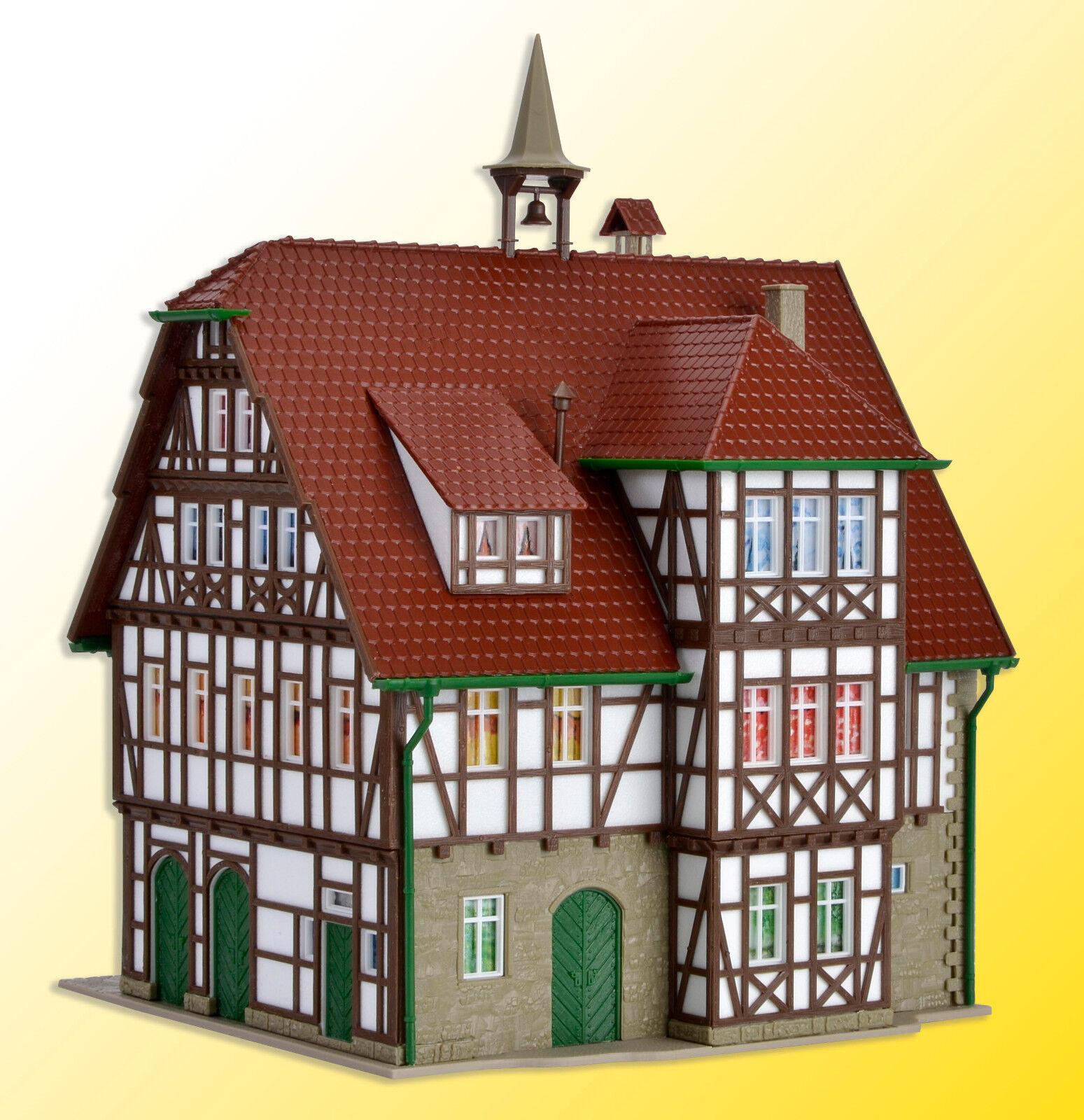 VOLLMER 43750 Spur H0, Rathaus Kochendorf Kochendorf Kochendorf  NEU in OVP   | Neue Sorten werden eingeführt  f6e1b7
