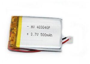 Lipo-Akku-3-7-v-500-mAh-Li-Polymer-Battery