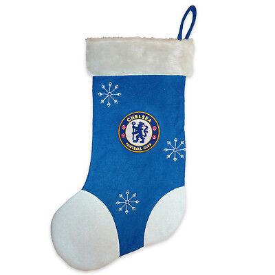 Christmas Stocking Everton F.C