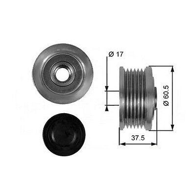 Zen Freewheel Pulley Engine Fiat Multipla 1.9 Jtd 115 1.9 Jtd 110 1.9 Jtd 105