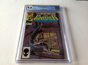 PUNISHER-LIMITED-SERIES-4-CGC-9-6-WHITE-PAGES-JIGSAW-APPEARANCE-MARVEL-COMICS