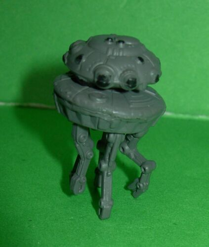 Star Wars ESB Micro Machines Hoth IMPERIAL PROBOT Probe Droid Galoob 1994