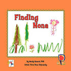 Finding Nona by Wendy Marie Howard (Paperback / softback, 2007)
