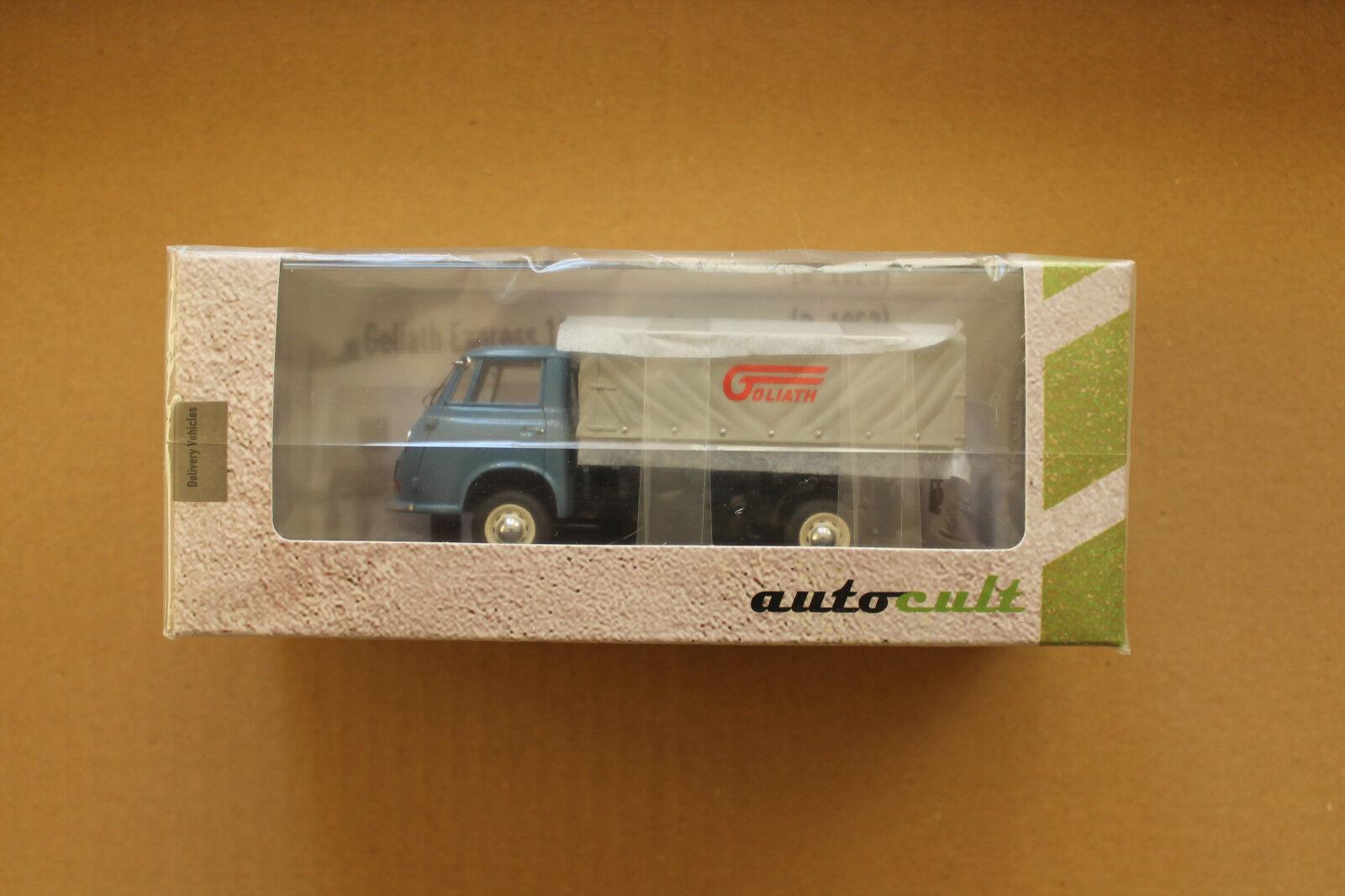 Autocult 1 43  08004 goliath express von 1957