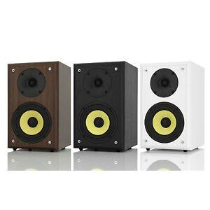 1-Paar-Kompaktlautsprecher-mohr-KL20-Regalboxen-Regallautsprecher-Rear-Sat-Neu