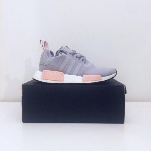 R1 clair Rose Gris Clair Transparent Uk Runner Onix Adidas Nmd R 4 q5TZUU