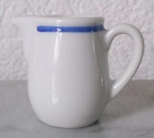 Old-Pitcher-Porcelain-Stein-Milk-Jug-Doll-039-s-House-Heinrich-amp-Co-Selb