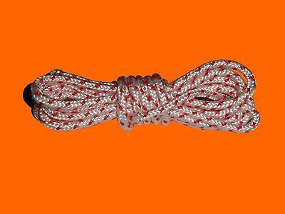 2m Verstärktes Starterseil Seil passend für HONDA  Motor GX120 GX 120 Seilzug