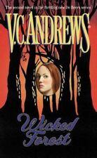 Wicked Forest (DeBeers) Andrews, V.C. Mass Market Paperback