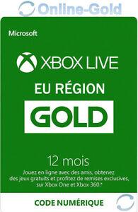12-Mois-Abonnement-Xbox-Live-Gold-Code-jeu-a-telecharger-Xbox-One-360-FR