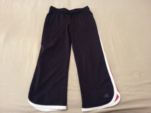 M Athletic Capri Medium Pantaloni donna Adidas Black da tYCxYOqwU