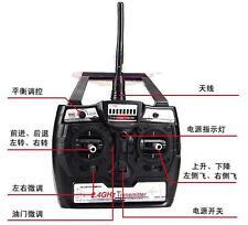 LCD Display. Ferbedienung RC Helikopter, FX059, 2,4GHz, & Amewi Beluga 180