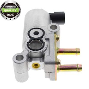 New Fuel Injection Idle Air Control Valve Tec FOR  Honda CR-V 36450P0D004 US
