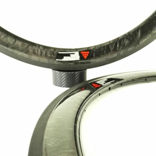 25mm wide U Shape Marble Surface Carbon Road Bicycle Rim 700c Tubular//Clincher