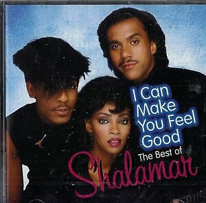 Shalamar-I-can-Make-You-Feel-Good-The-Best-of-SHALAMAR-SCELLE-NOUVEAU-CD