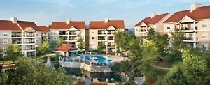 Wyndham Branson at The Meadows Resort, MO - 2 BR DLX - May 16 - 20 (4 NTS)