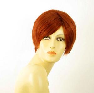perruque-femme-100-cheveux-naturel-courte-cuivre-intense-ref-LAURA-130