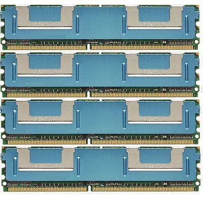 NOT FOR PC! NEW! 8GB (4X2GB) RAM PC2-5300 ECC FB HP Compaq Proliant DL360 G5