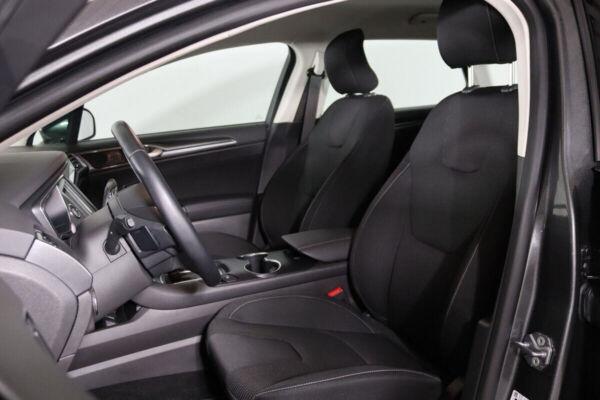 Ford Mondeo 1,5 EcoBoost Titanium stc. aut. billede 4