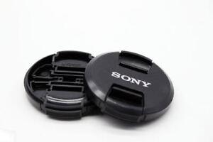 1-PCS-New-40-5mm-Lens-Cap-for-Sony
