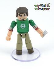 Big Bang Theory Minimates # 1 Sheldon Cooper
