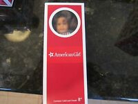 American Girl Doll Mini Book Box Friend Retired 6 Inch Samantha Great