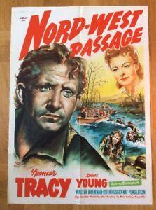 Nord-West-Passage-Kinoplakat-039-55-Spencer-Tracy-Williams-Grafik