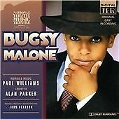 Bugsy Malone [Original Cast Recording] (1998) NEW CD