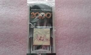 Disney-Countdown-to-the-Millennium-65-First-Mickey-Mouse-Comic-Strip-Pin