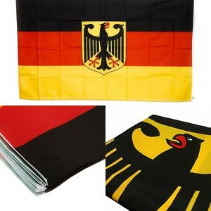 3X5-OLD-GERMANY-FLAG-GERMAN-WITH-EAGLE-BANNER-SIGN-German-Banner-Indoor-Outdoor