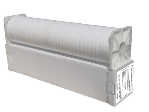 "Premium Matte Canvas Roll 24/""36/""44/""x100/' for Epson Canon HP inkjet Printers"