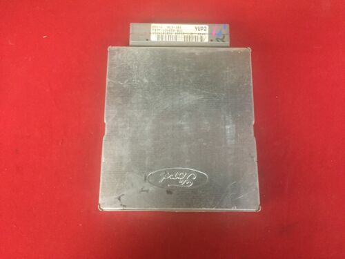 PLUG /& PLAY 95 FORD Ranger AT 4.0 ECU ECM PCM MODULE F57F-12A650-BGC YUP2
