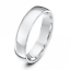 NEW-9ct-White-Gold-Court-Wedding-Ring-2-3-4-5-6mm-Comfort-Fit-Wedding-Band thumbnail 10