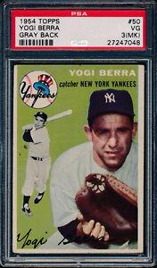 1954-Topps-Baseball-50-Yogi-Berra-PSA-3-MK-VG-Gray-Back-p02090