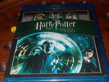 Harry Potter e l'Ordine della Fenice Warner  Blu-Ray ..... Nuovo