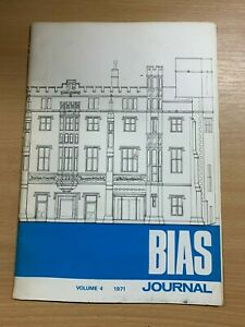 1971-Bristol-Industriel-Archeologiques-Society-Biais-Journal-Grand-Mag-4