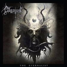 Agatus - The Eternalist [New CD]