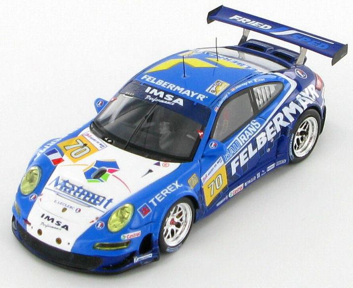 Porsche 911 911 911 (997) del  70 Le Mans 2009 1 43 - S1952 7bd19f