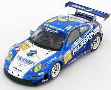 Porsche 911 (997) Felbermayr #70 Le Mans 2009 1:43 - S1952