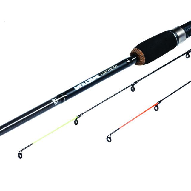 10ft6 Bomb//Feeder NEW Team Daiwa Commercial Feeder Fishing Rod TDCF106Q-AU
