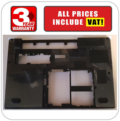 New FOR  ThinkPad T540P W540 W541 T540 Base Bottom Cover 00HM219 00HM220 04X5509