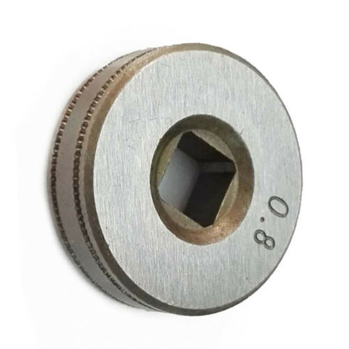 New Mig Welder Wire Feed Drive Roller Roll Wheel Parts For Chicago Electric