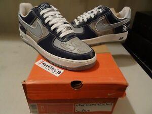 meet 58f34 4bae9 Image is loading NEW-2005-Nike-Air-Force-1-LA-039-