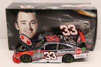2015 Austin Dillon 33 Rheem 1:24 Color Chrome 72 Made In Stock Free Shipping