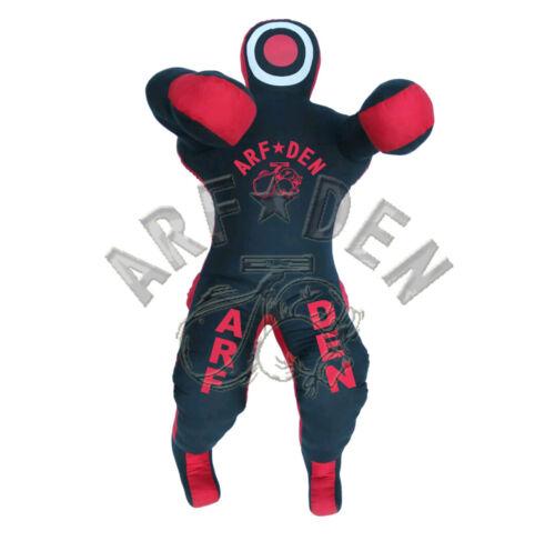 Brazilian bjj Grappling Dummy Submission MMA Wrestling Bag Judo Martial Arts 6ft