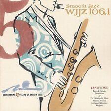 Various Artists, WJJZ 106.1: Smooth Jazz Sampler, Vol. 5, Excellent