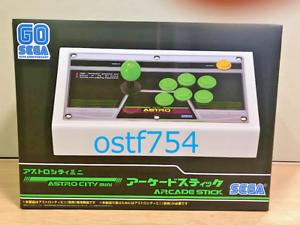 SEGA Astro City Mini Arcade Stick Controller Retro Game ACS-1003 USB 2020
